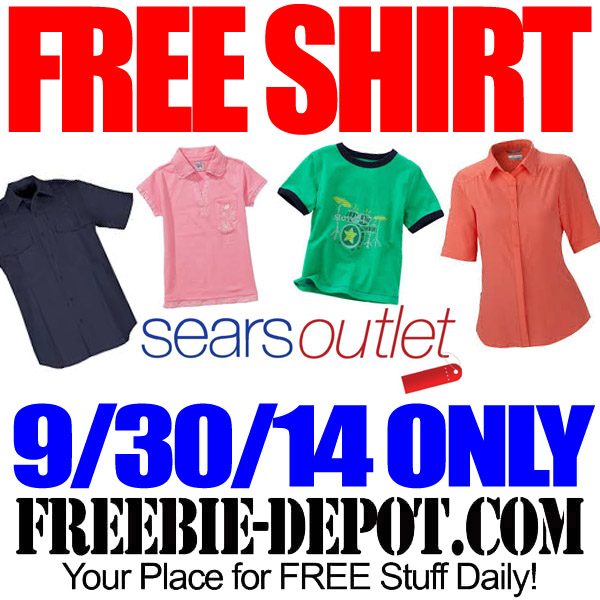 Free Woman's Shirt Sears
