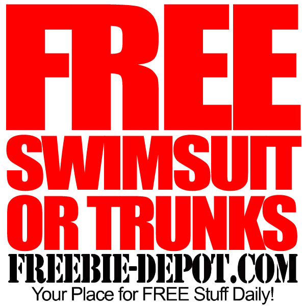 Free Swimsuit for Ladies