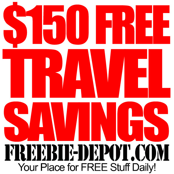 Free Savings on Travel from Sears