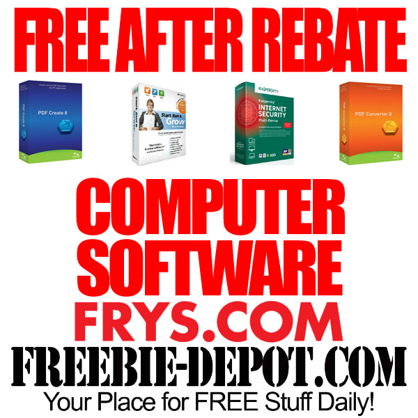 Free-After-Rebate-Computer-Software-Frys