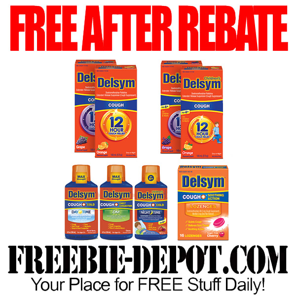 Free-After-Rebate-Delsym
