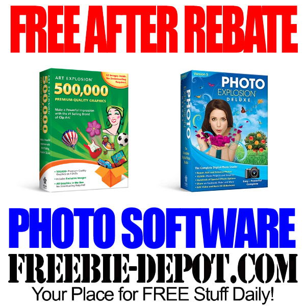 Free-After-Rebate-Photo-Software-Titles