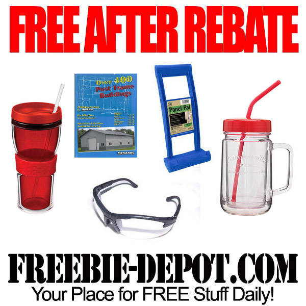 Free After Rebate Travel Cup