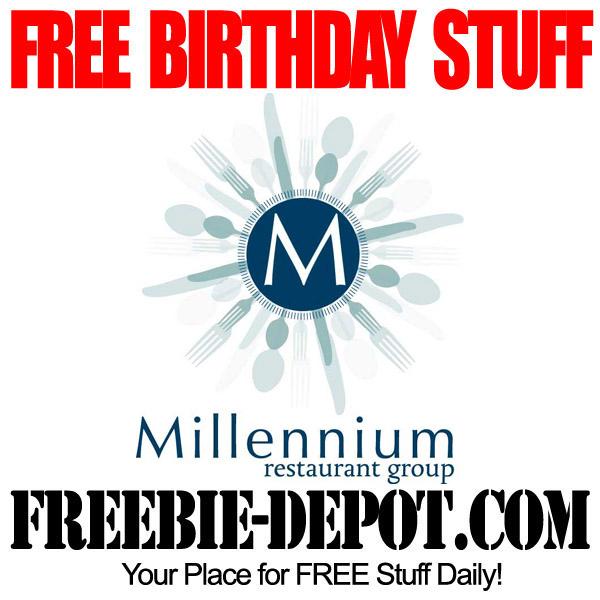 Free-Birthday-Millennium-Restaurants