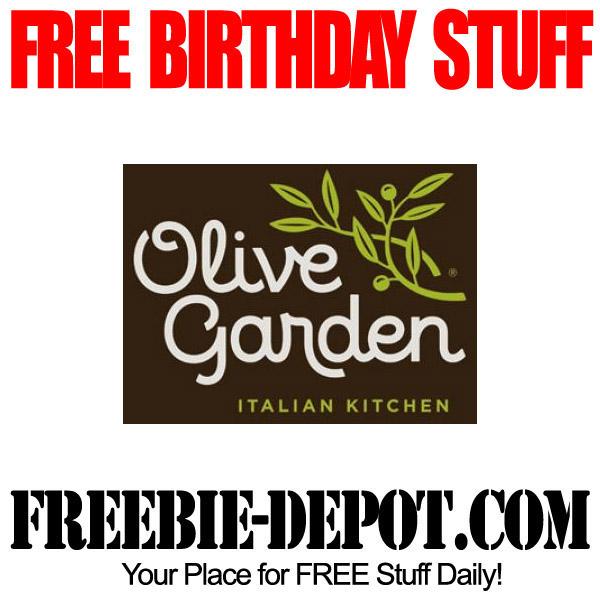 free birthday olive garden dessert - Olive Garden Provo