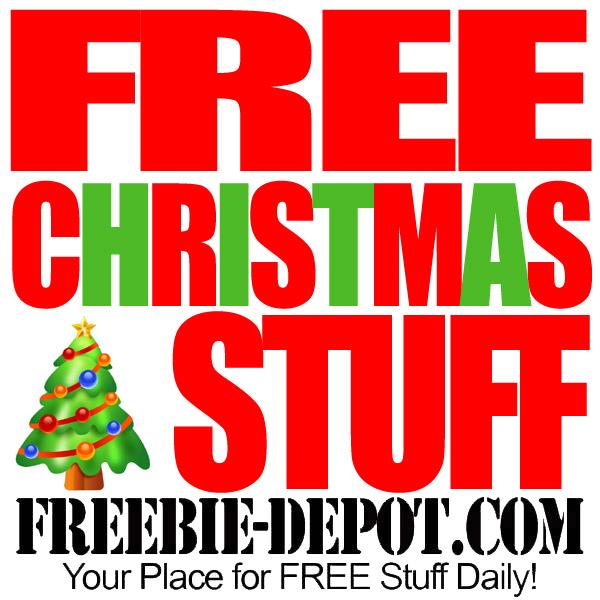 Free Christmas Stuff 2014