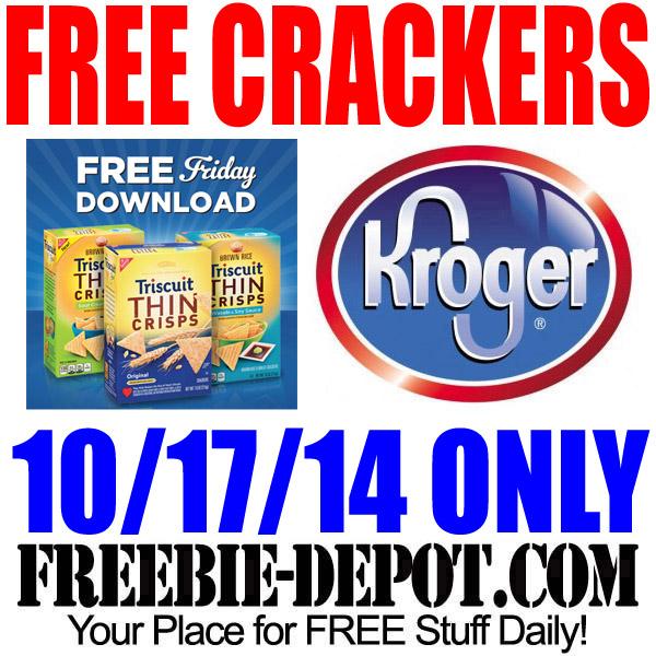 Free-Crackers-Kroger