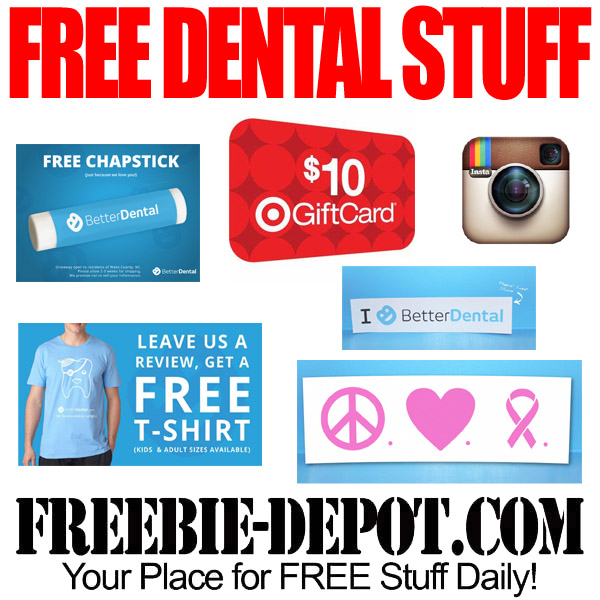 Free-Dental Stuff