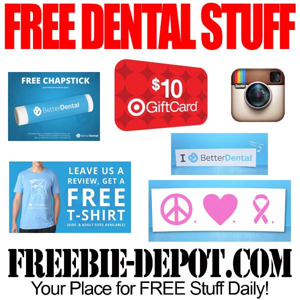 Free-Dental Stuff