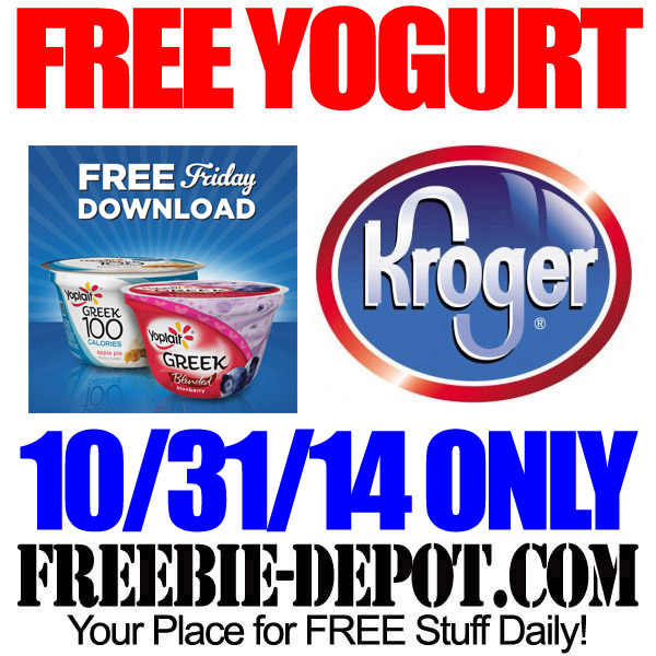 Free-Greek-Yoplait-Kroger