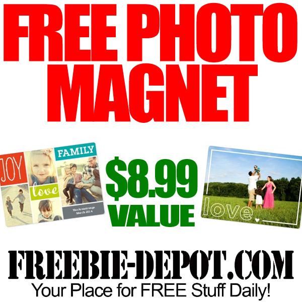 Free-Photo-Magnet