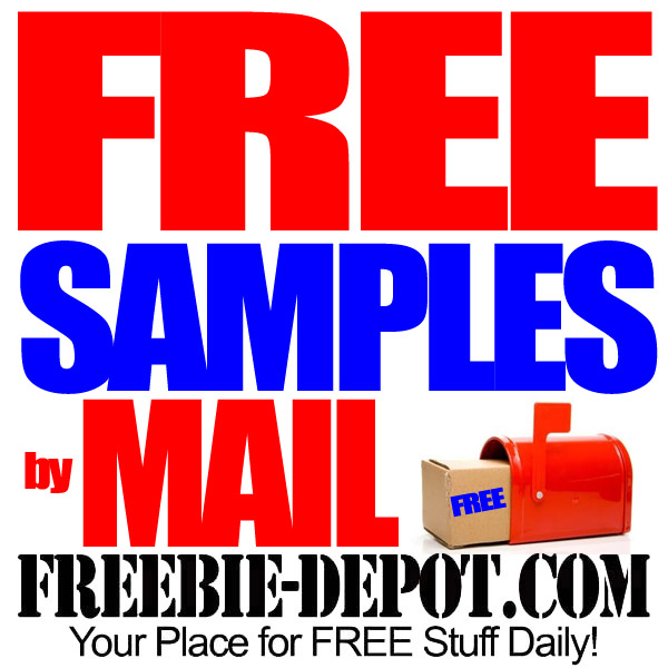 Free-Samples-by-Mail