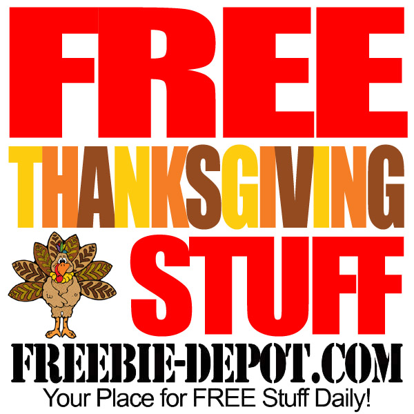 Free Thanksgiving Stuff 2014