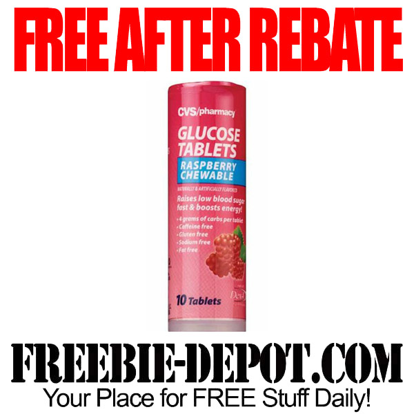 Free-After-Rebate-Glucose-Tablets