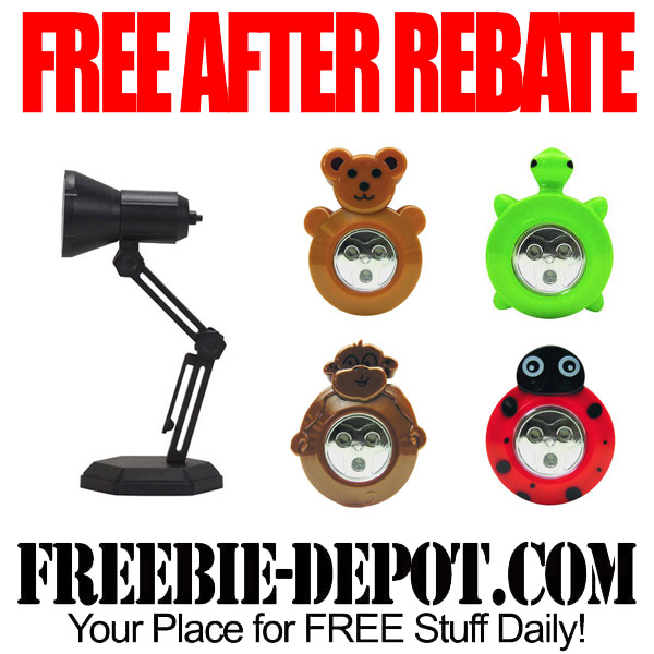 Free-After-Rebate-Lights