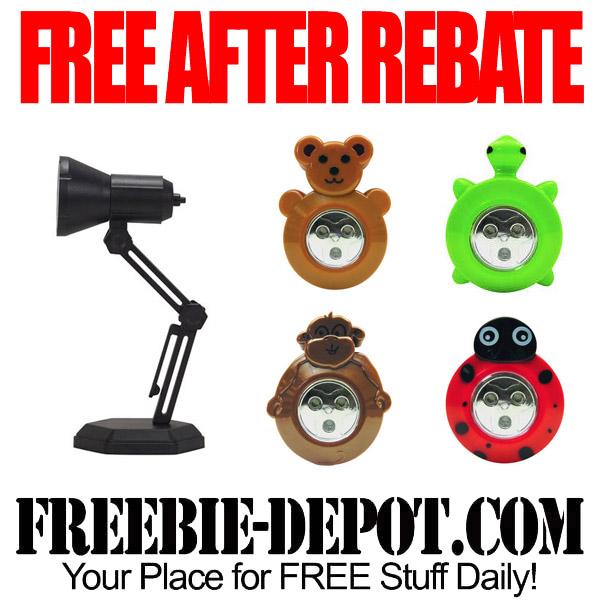 Free-After-Rebate-Lights