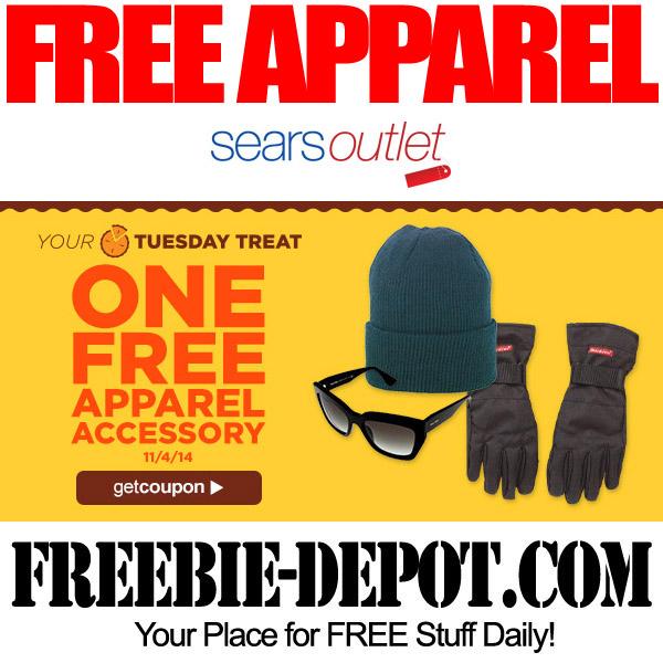 Free-Apparel-Sears