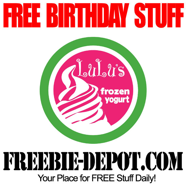 Free Birthday LuLus in Colorado
