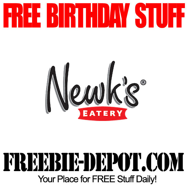 Newks coupon code