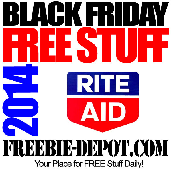 Free-Black-Friday-Rite-Aid-2014