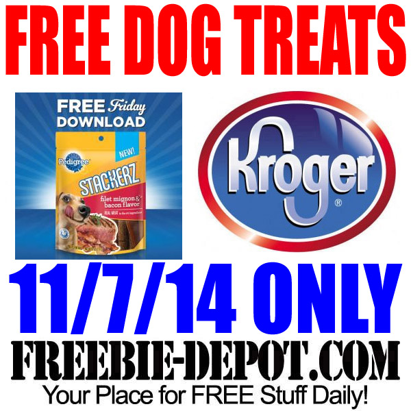 Free-Dog-Treats-Kroger