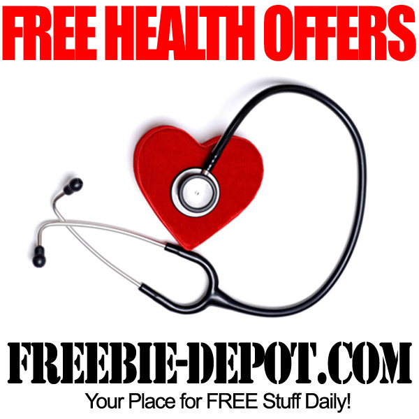 Free-Health-Offers