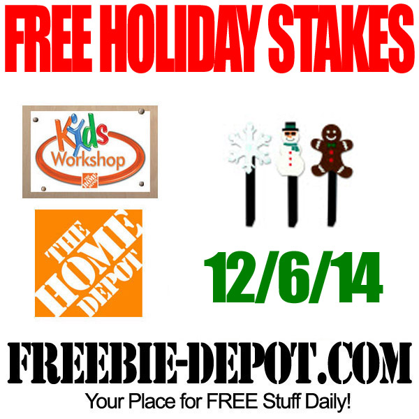 Free Holiday Stakes