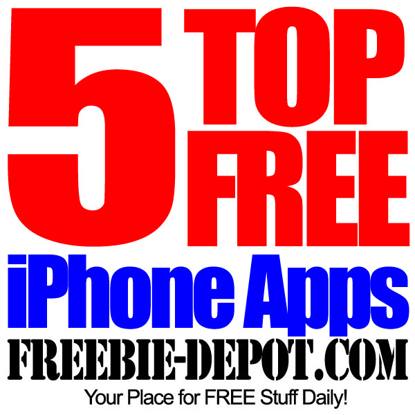 5-Top-Free-iPhone-Apps