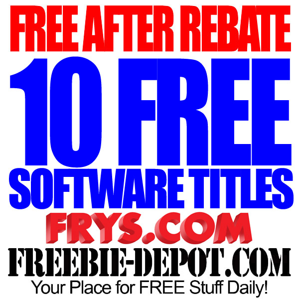 Free After Rebate Online Offers