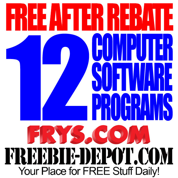 Free Discounts on Software