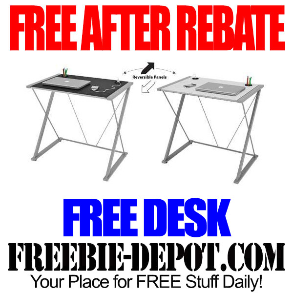 Free-After-Rebate-Desk
