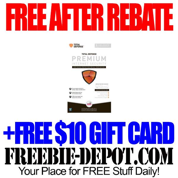 Free-After-Rebate-Total-Defense-Gift-Card