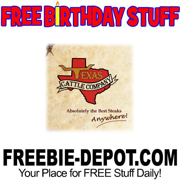 Birthday freebies lakeland fl