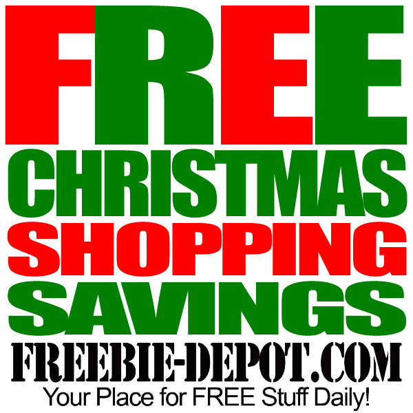 Free-Christmas-Savings