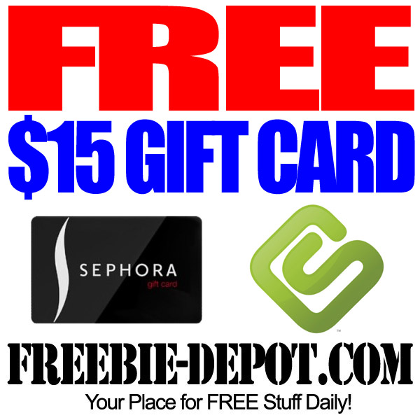Free Gift Card Swag Bucks