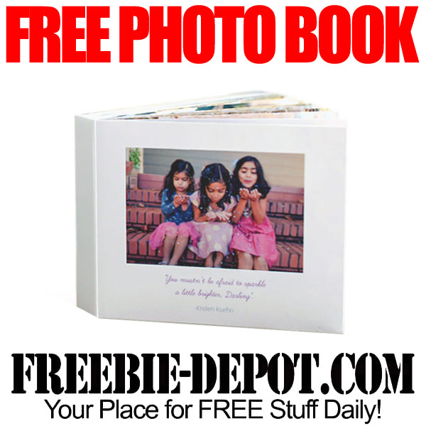 Free Photo Book Mini