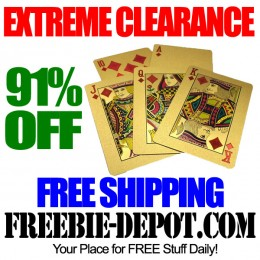 Extreme-Clearance-Gold-Cards