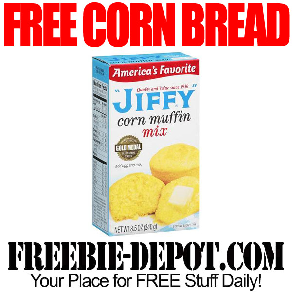 Free-After-Rebate-Corn-Bread