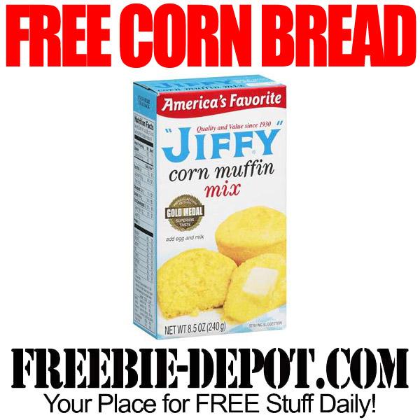 Free-After-Rebate-Corn-Bread