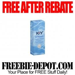 Free-After-Rebate-KY-Ultragel
