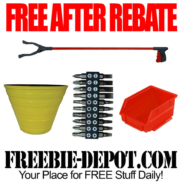 Free-After-Rebate-Planter