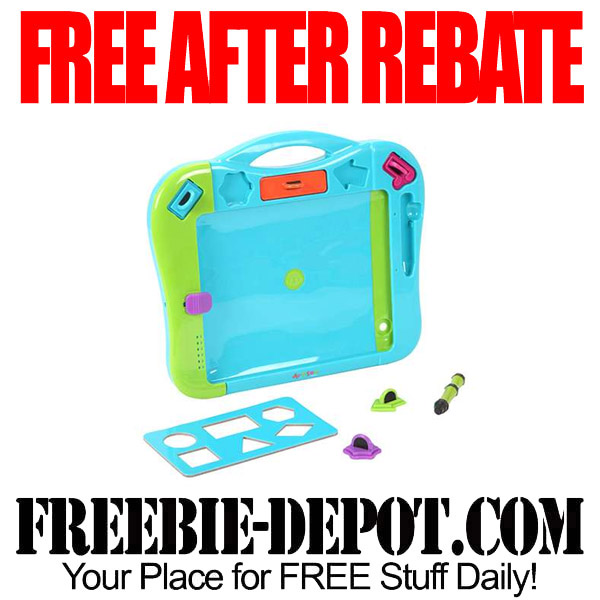 Free After Rebate Tablet Case