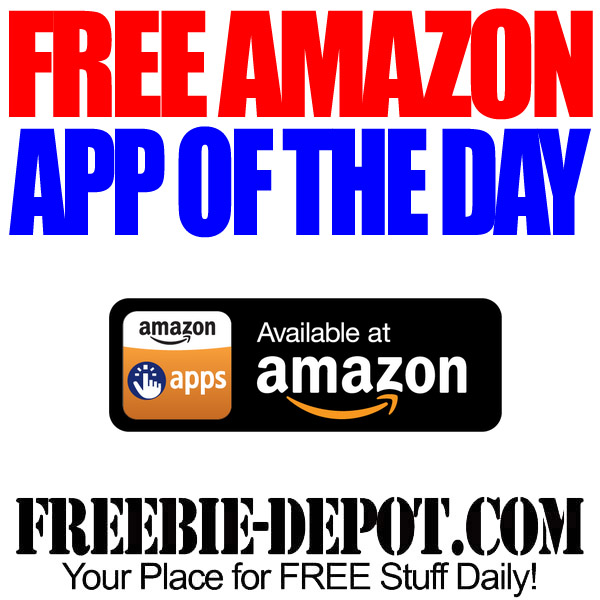 Free Amazon App of the Day