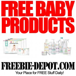 Free-Baby-Products-Organic