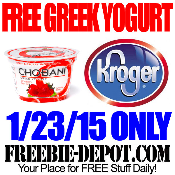 Free-Chobani-Yogurt-Kroger