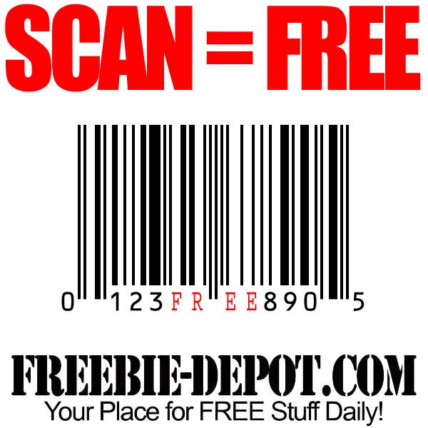 FREE Scanning UPC Prizes