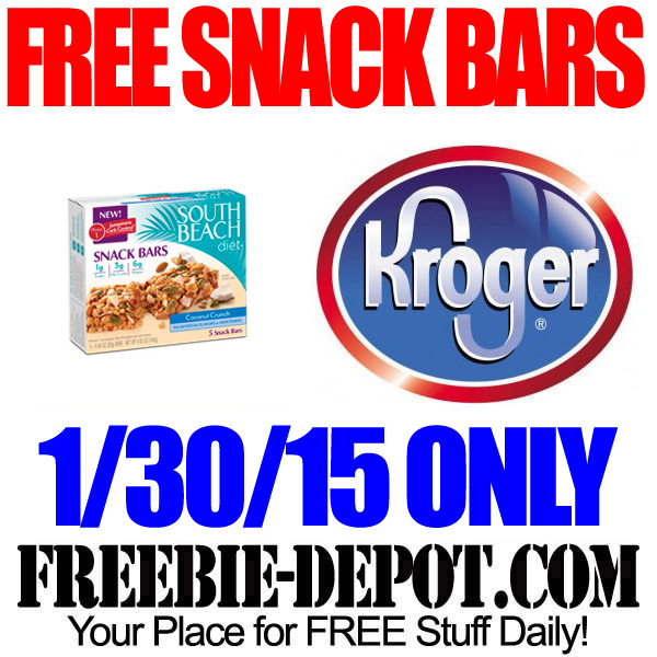 Free South Beach Kroger