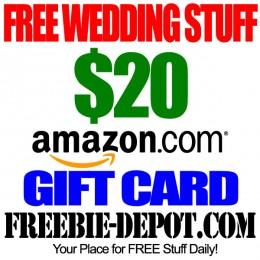 Free-Wedding-Stuff-Amazon-Gift-Card