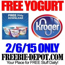 Free-Yogurt-Yoplait-Kroger