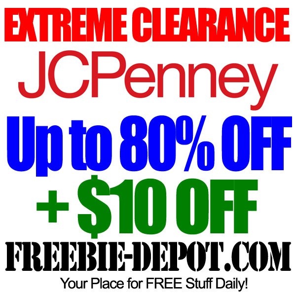 Jcpenney Department Store Catalog